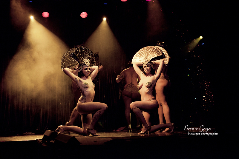 The Itty-Bitty Tease Cabaret – ♥Helsinki Burlesque♥